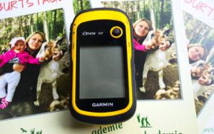 GPS Gerät Garmin Etrex10
